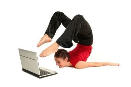 Flexible training 2